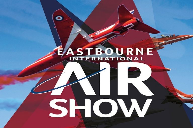 Airbourne-Eastbourne International Airshow