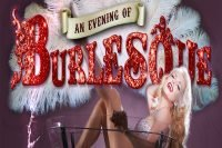 An Evening of Burlesque at White Rock Theatre