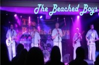 Beach Boys Tribute Show at Eastbourne Bandstand