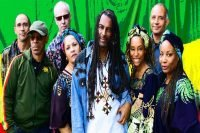 Bob Marley Tribute Show at Eastbourne Bandstand