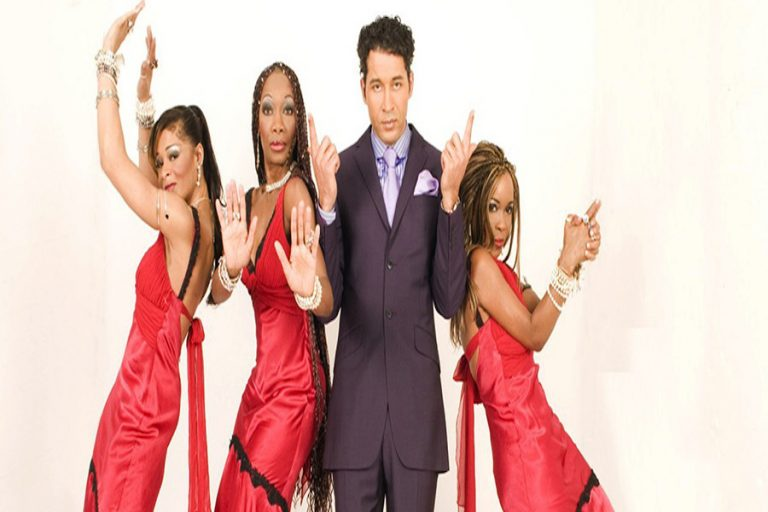 Boney M at White Rock Theatre