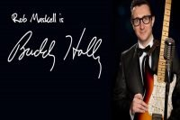 Buddy Holly Tribute Show at Eastbourne Bandstand