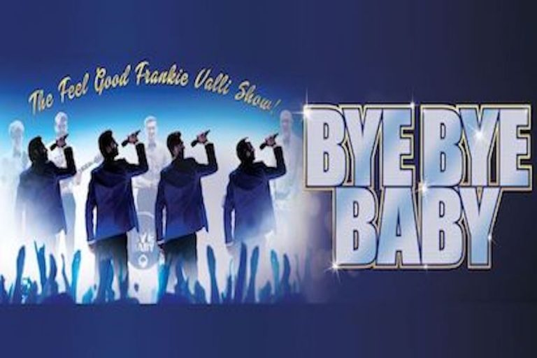 Bye Bye Baby at White Rock Theatre