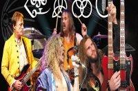 CODA-Led Zeppelin at White Rock Theatre