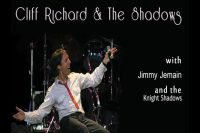 Cliff Richard & The Shadows Tribute Show at Eastbourne Bandstand