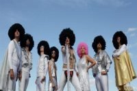 Disco & Funk Tribute Show at Eastbourne Bandstand