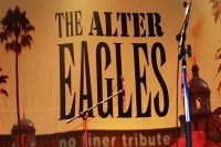 Eagles Tribute Show at Eastbourne Bandstand