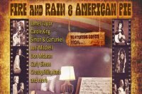 Fire and Rain and American Pie at White Rock Theatre