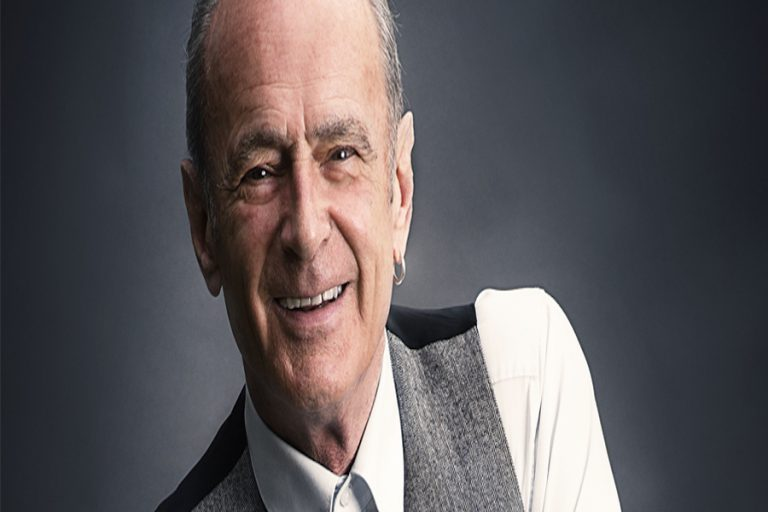 Francis Rossi at White Rock Theatre