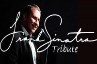 Frank Sinatra Tribute Show at Eastbourne Bandstand
