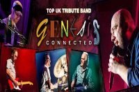 Genesis Connected at White Rock Theatre