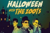 Halloween Party at Eastbourne Bandstand