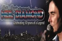 Hello Again-The Story of Neil Diamond at White Rock Theatre