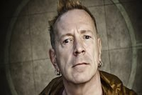 John Lydon at Chequer Mead Theatre