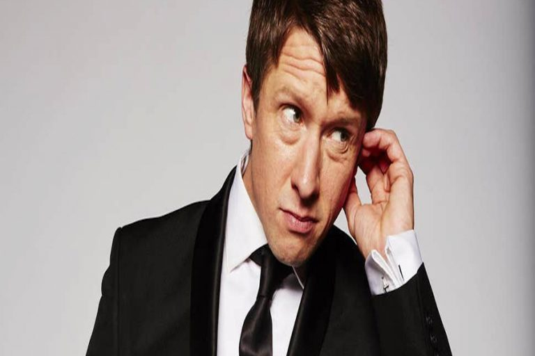 Jonathan Pie at White Rock Theatre