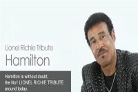 Lionel Richie Tribute Show at Eastbourne Bandstand