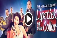 Lipstick On Your Collar at White Rock Theatre