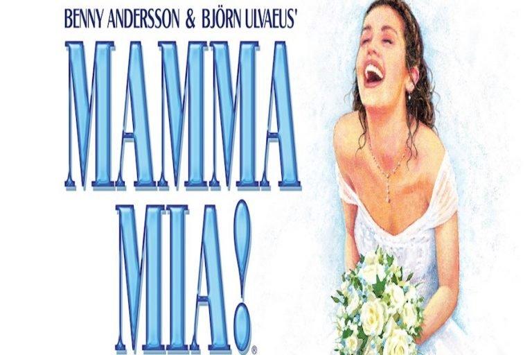 Mamma Mia! at Brighton Centre