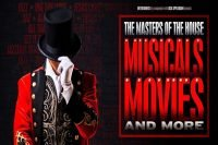 Masters of the House at White Rock Theatre