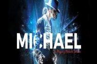 Michael Starring Ben at White Rock Theatre
