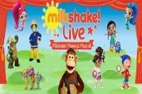 Milkshake Live at White Rock Theatre