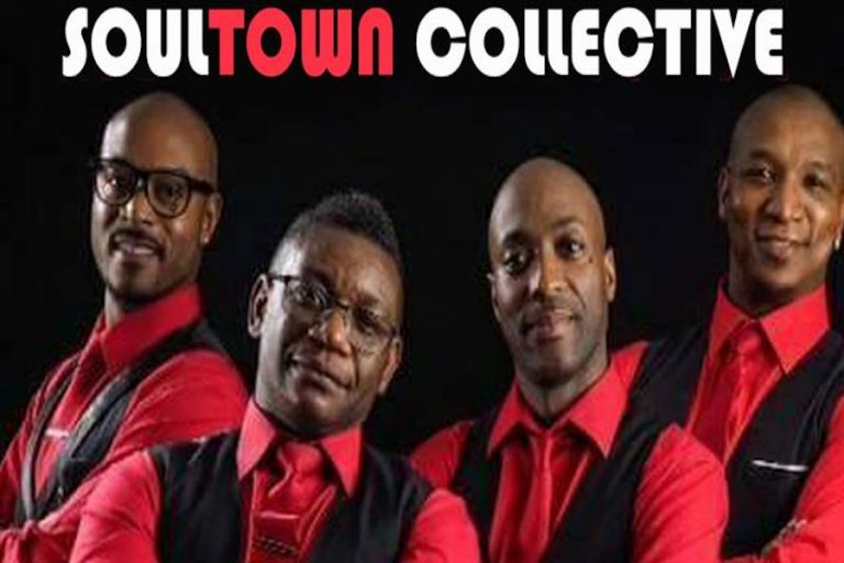 Motown Tribute Show at Eastbourne Bandstand