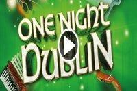 One Night in Dublin at White Rock Theatre