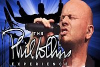 Phil Collins Tribute Show at Eastbourne Bandstand