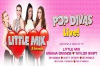 Pop Divas Live at White Rock Theatre