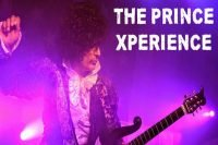 Prince Tribute Show at Eastbourne Bandstand