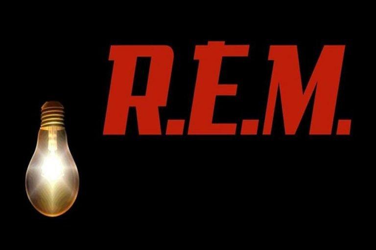 REM Tribute Show at Eastbourne Bandstand