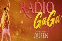Radio Ga Ga at White Rock Theatre
