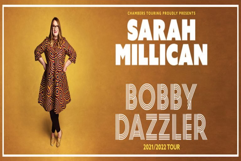 Sarah Millican at White Rock Theatre