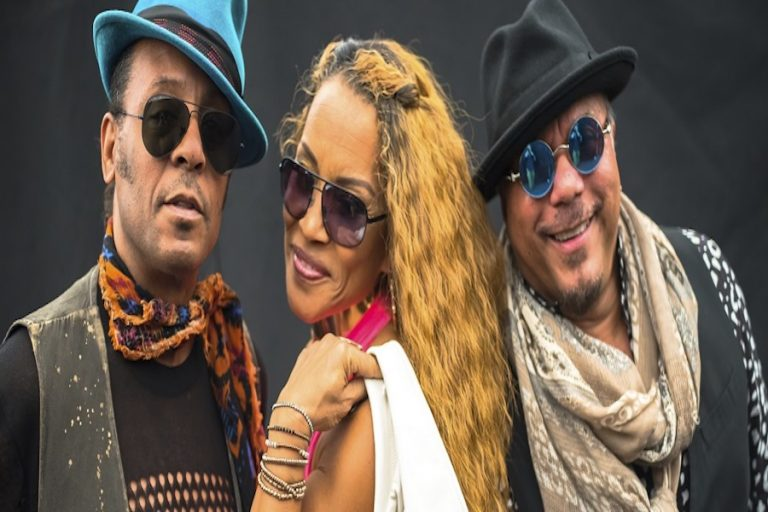 Shalamar at White Rock Theatre