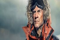 Sir Ranulph Fiennes at White Rock Theatre