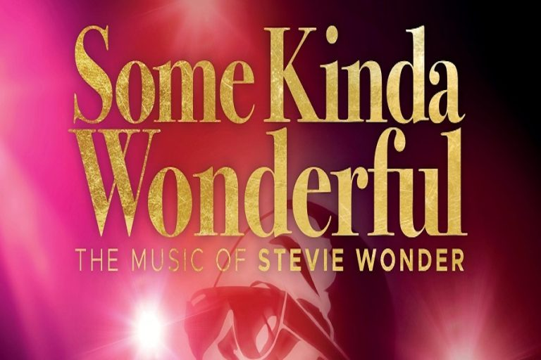 Some Kinda Wonderful at White Rock Theatre