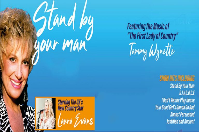 Stand By Your Man at White Rock Theatre