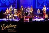 Supertramp Tribute Show at Eastbourne Bandstand