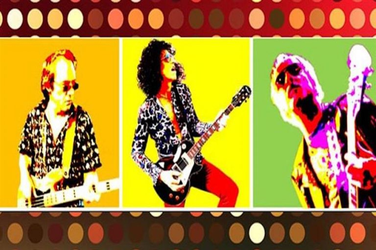 T-Rex and Marc Bolan Tribute Show at Eastbourne Bandstand