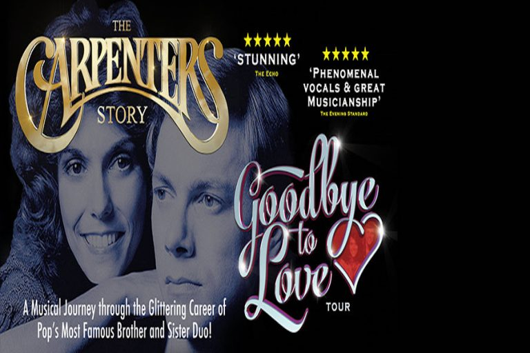 The Carpenters Story at White Rock Theatre