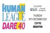 The Human League at Brighton Centre