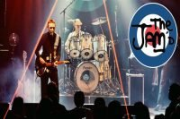 The Jam Tribute Show at Eastbourne Bandstand