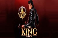 The King Is Back at White Rock Theatre