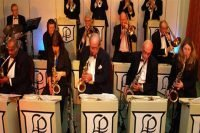 The Les Paul Big Band at Eastbourne Bandstand