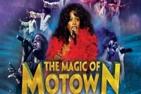 The Magic of Motown at White Rock Theatre