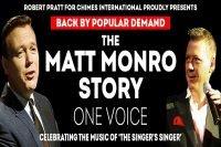 The Matt Monro Story at White Rock Theatre
