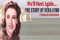 The Vera Lynn Story at White Rock Theatre