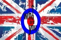 The Who Tribute Show at Eastbourne Bandstand