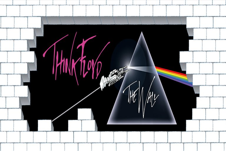 Think Floyd at White Rock Theatre