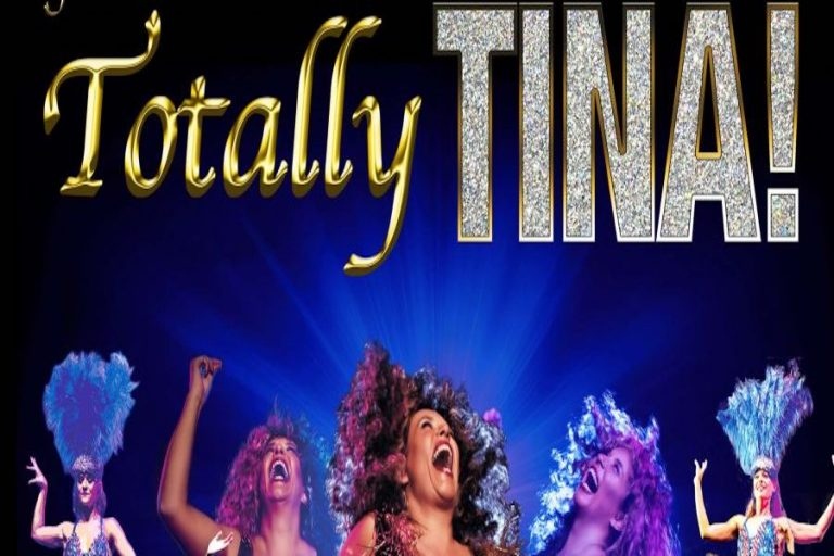 Totally Tina at White Rock Theatre
